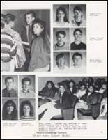 1992 Skiatook High School Yearbook Page 68 & 69