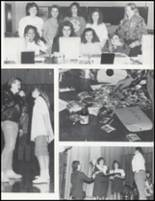 1992 Skiatook High School Yearbook Page 74 & 75