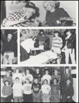 1992 Skiatook High School Yearbook Page 76 & 77