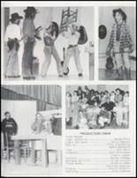 1992 Skiatook High School Yearbook Page 80 & 81