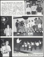 1992 Skiatook High School Yearbook Page 84 & 85