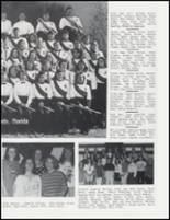 1992 Skiatook High School Yearbook Page 86 & 87