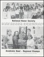 1992 Skiatook High School Yearbook Page 90 & 91