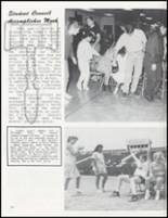 1992 Skiatook High School Yearbook Page 92 & 93