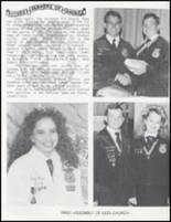 1992 Skiatook High School Yearbook Page 94 & 95