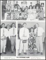 1992 Skiatook High School Yearbook Page 100 & 101