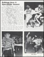 1992 Skiatook High School Yearbook Page 104 & 105