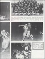 1992 Skiatook High School Yearbook Page 108 & 109