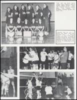 1992 Skiatook High School Yearbook Page 112 & 113