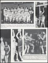 1992 Skiatook High School Yearbook Page 114 & 115