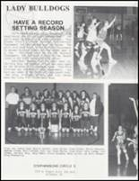 1992 Skiatook High School Yearbook Page 116 & 117