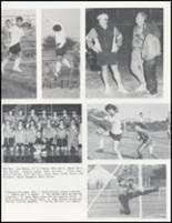 1992 Skiatook High School Yearbook Page 122 & 123