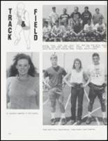 1992 Skiatook High School Yearbook Page 124 & 125