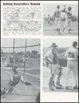1992 Skiatook High School Yearbook Page 126 & 127