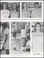 1992 Skiatook High School Yearbook Page 128 & 129