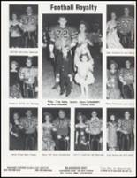 1992 Skiatook High School Yearbook Page 130 & 131