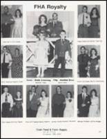 1992 Skiatook High School Yearbook Page 132 & 133