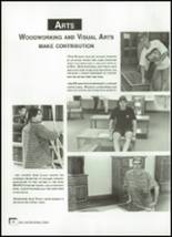 1995 Belle Fourche High School Yearbook Page 14 & 15