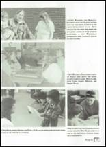 1995 Belle Fourche High School Yearbook Page 18 & 19