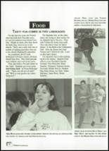 1995 Belle Fourche High School Yearbook Page 22 & 23