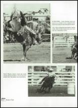 1995 Belle Fourche High School Yearbook Page 24 & 25
