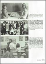 1995 Belle Fourche High School Yearbook Page 26 & 27