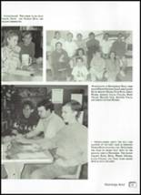 1995 Belle Fourche High School Yearbook Page 28 & 29