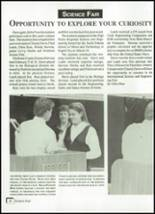 1995 Belle Fourche High School Yearbook Page 30 & 31