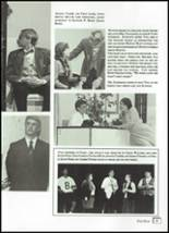 1995 Belle Fourche High School Yearbook Page 32 & 33