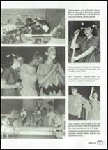 1995 Belle Fourche High School Yearbook Page 34 & 35