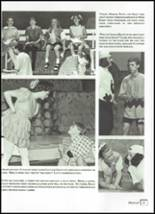 1995 Belle Fourche High School Yearbook Page 36 & 37