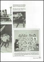 1995 Belle Fourche High School Yearbook Page 38 & 39