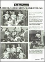 1995 Belle Fourche High School Yearbook Page 40 & 41