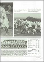 1995 Belle Fourche High School Yearbook Page 42 & 43