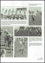 1995 Belle Fourche High School Yearbook Page 44 & 45