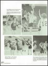 1995 Belle Fourche High School Yearbook Page 48 & 49