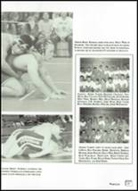 1995 Belle Fourche High School Yearbook Page 54 & 55