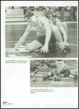 1995 Belle Fourche High School Yearbook Page 56 & 57