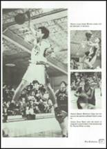 1995 Belle Fourche High School Yearbook Page 58 & 59