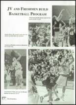1995 Belle Fourche High School Yearbook Page 60 & 61