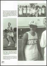 1995 Belle Fourche High School Yearbook Page 62 & 63
