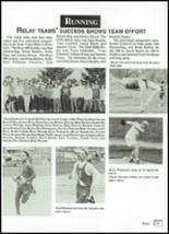 1995 Belle Fourche High School Yearbook Page 64 & 65