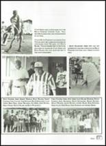 1995 Belle Fourche High School Yearbook Page 66 & 67