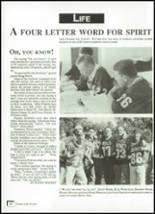1995 Belle Fourche High School Yearbook Page 68 & 69