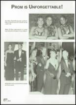 1995 Belle Fourche High School Yearbook Page 70 & 71