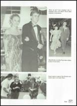 1995 Belle Fourche High School Yearbook Page 72 & 73
