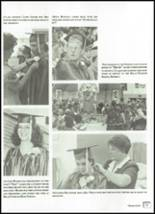 1995 Belle Fourche High School Yearbook Page 74 & 75