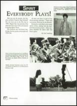 1995 Belle Fourche High School Yearbook Page 84 & 85
