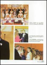 1995 Belle Fourche High School Yearbook Page 86 & 87