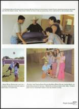 1995 Belle Fourche High School Yearbook Page 90 & 91
